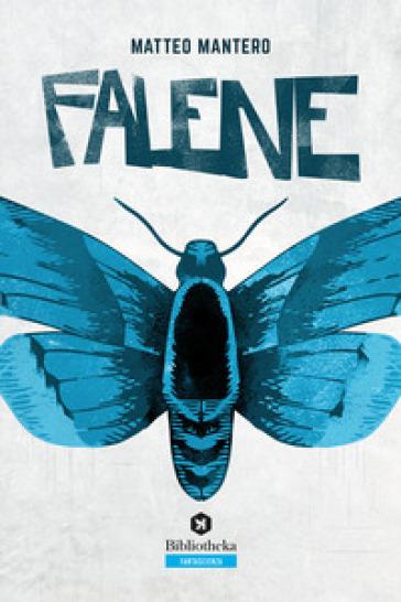 Falene - Matteo Mantero pdf epub