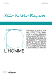 Fall a PortrAt a Diagnose