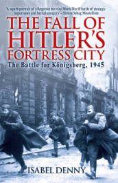 Fall of Hitler s Fortress City