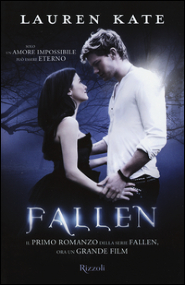 Fallen - Lauren Kate pdf epub