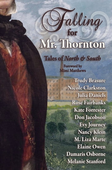 Falling for Mr. Thornton
