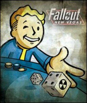 Fallout New Vegas - David S. J. Hodgson |