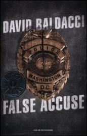 False accuse
