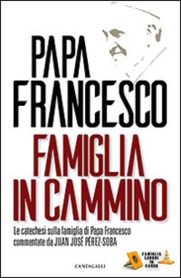 Famiglia in cammino. La catechesi sulla famiglia di papa Francesco - Papa Francesco (Jorge Mario Bergoglio) | Rochesterscifianimecon.com
