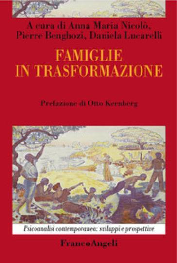 Famiglie in trasformazione - A. M. Nicolò pdf epub