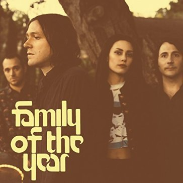 Family of the year -digi-
