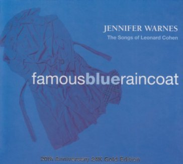 Famous blue raincoat -hq-
