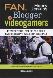 Fan, blogger e videogamers. L
