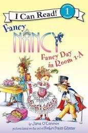 /Fancy-Day-in-Room-1-A/Jane-O-Connor/ 978006208304