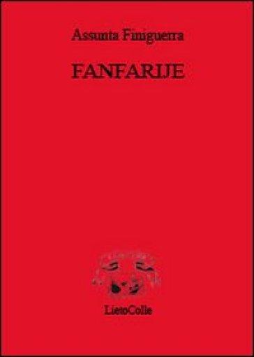 Fanfarije - Assunta Finiguerra |