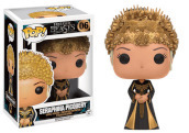 Fantastic Beasts And Where To Find Them - Pop Funko Vinyl Figure 06 Seraphina Picquery 10Cm