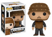 Fantastic Beasts And Where To Find Them - Pop Funko Vinyl Figure 05 Jacob Kowalski