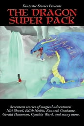 Fantastic Stories Presents The Dragon Super Pack