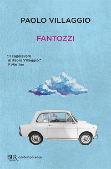 Fantozzi - Paolo Villaggio | Thecosgala.com