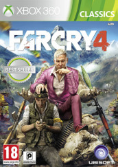Far Cry 4 Classics Plus