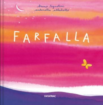 Farfalla - Bruno Tognolini pdf epub