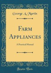 Farm Appliances