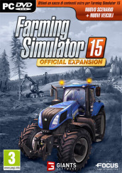 Farming Simulator 15 Expansion