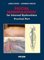 Fascial manipulation for internal dysfunctions. Practical part