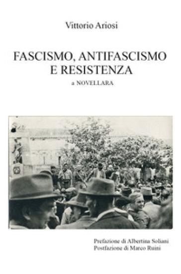 Fascismo, antifascismo e resistenza - Vittorio Ariosi pdf epub