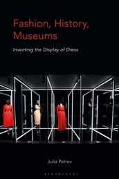 Fashion, History, Museums