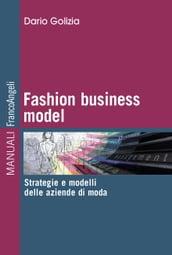 Fashion Business Model Strategie E Modelli Delle Aziende Di Moda