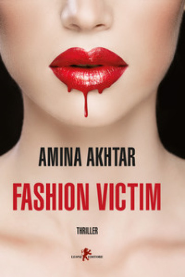 Fashion victim - Amina Akhtar | Jonathanterrington.com