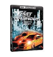 Fast And The Furious (The) - Tokyo Drift (Blu-Ray 4K Ultra HD+Blu-Ray)
