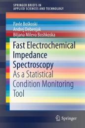 Fast Electrochemical Impedance Spectroscopy