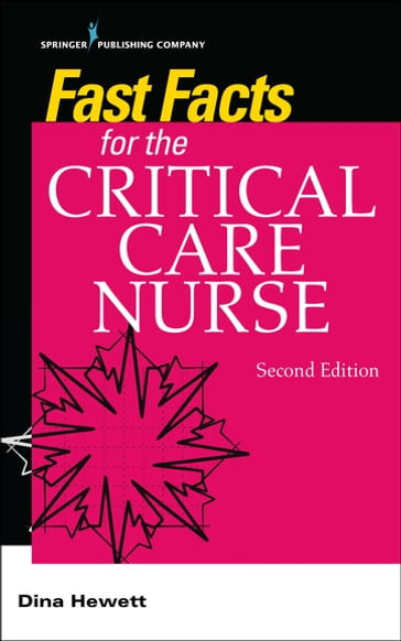 Fast Facts for the Critical Care Nurse