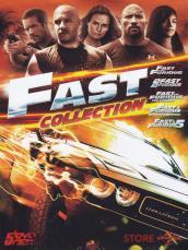 /Fast-collection-5-DVD/John-Singleton-Justin-Lin-Rob-Cohen/ 505058294653