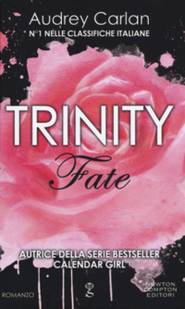 Fate. Trinity - Audrey Carlan pdf epub