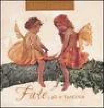 Fate, ali e fantasia - Anne Geddes |