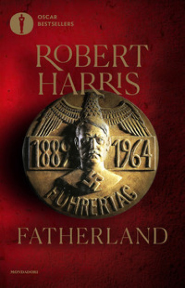 Fatherland - Robert Harris | Rochesterscifianimecon.com