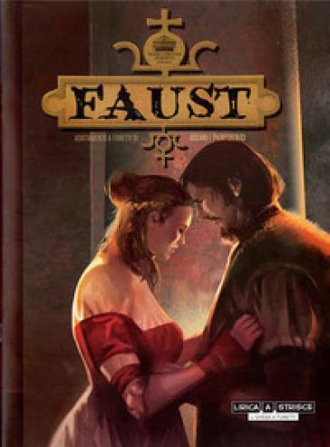 Faust - Stefano Ascari |