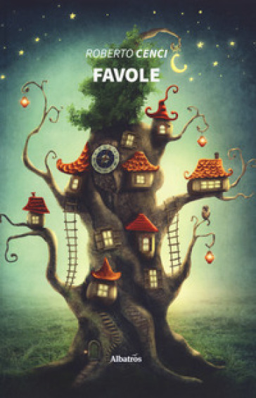 Favole - Roberto Cenci | Jonathanterrington.com