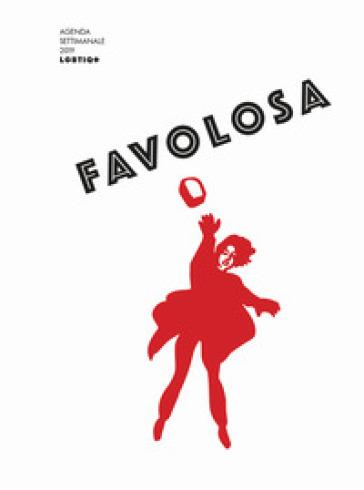 Favolosa 2019 LGBTIQ+ - Y. De Guerre  