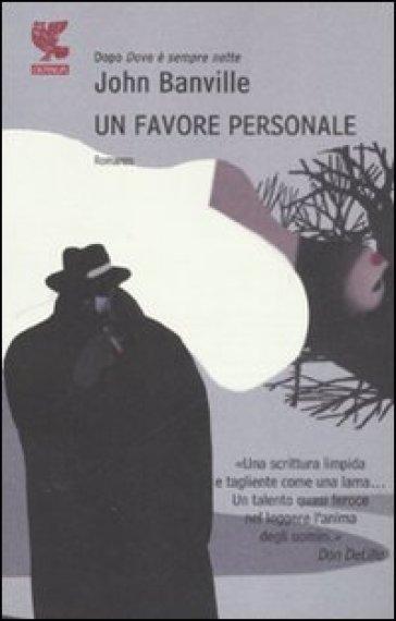Favore personale (Un) - John Banville |