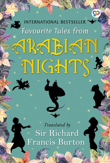 Favourite Tales from the Arabian Nights