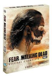 Fear The Walking Dead - Stagione 03 (4 Dvd)
