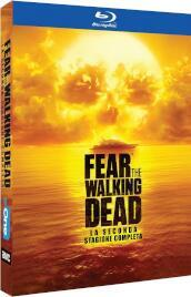 Fear the walking dead - Stagione 02 (4 Blu-Ray)