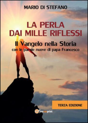 Fede laica. 2: La perla dai mille riflessi - Mario Di Stefano |