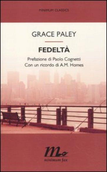 Fedeltà - Grace Paley | Kritjur.org