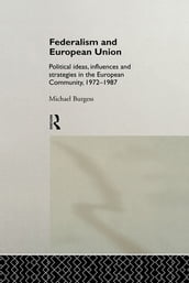Federalism and European Union