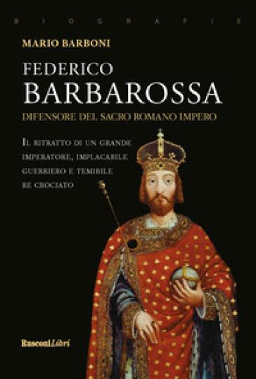 Federico Barbarossa - Mario Barboni |