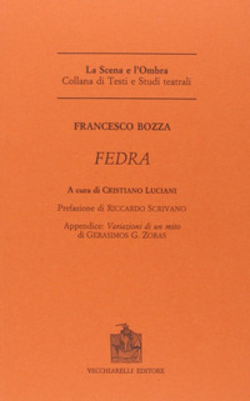 Fedra - Francesco Bozza |