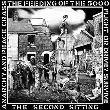 Feeding of the 5000 -hq-