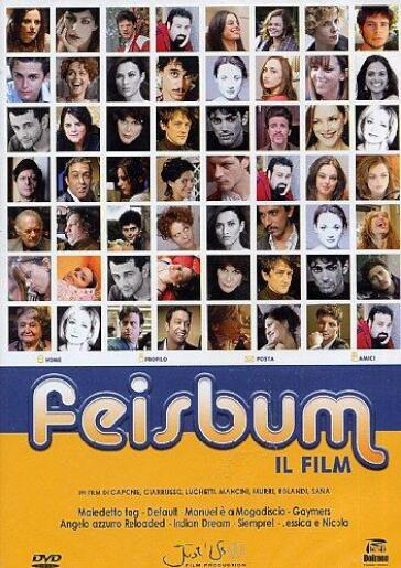 Feisbum - Il film (DVD)