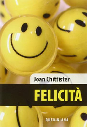 Felicità - Joan Chittister | Jonathanterrington.com