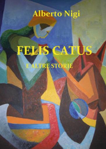 Felis Catus - Alberto Nigi |